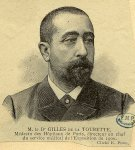 Image of Georges Gilles de la Tourette