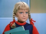 Cindy Brady Unhappy